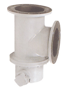 Type QK with Elevator Impeller