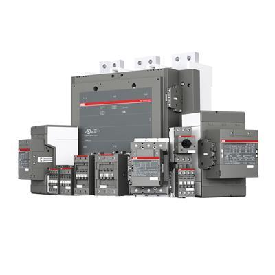 Contactors and contactor relays
